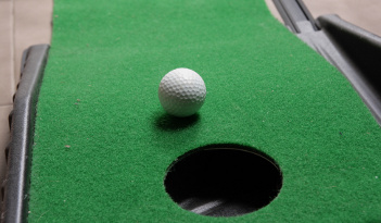 Tagung & Indoor Golf in Braunschweig