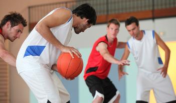 Tagung & Team Sport Event in Braunschweig